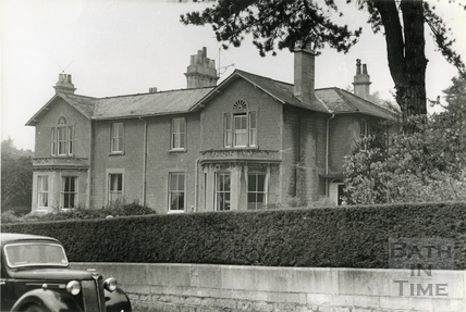 Crossland, Sion Road, 1969