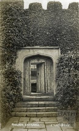 St Catherine's Court c.1920