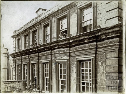 Theatre Royal, Bath c.1903