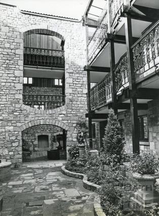 The Grove Street development, 13 Oct 1980