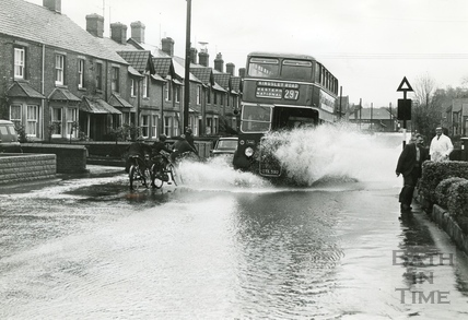Floods c.1968