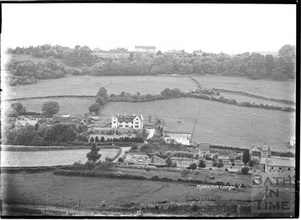 Monkton Combe No. 6 c.1934