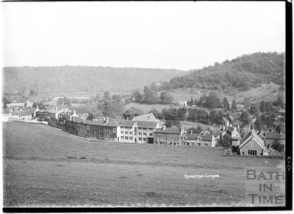 Monkton Combe 12 May 1939