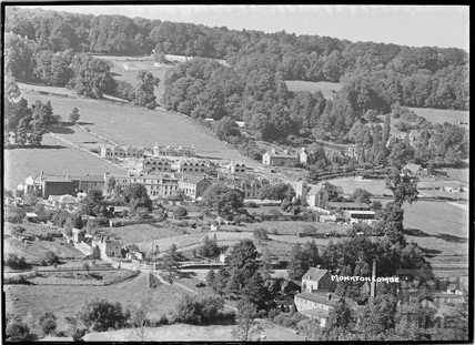 Monkton Combe School near Bath 28 Aug 1934?
