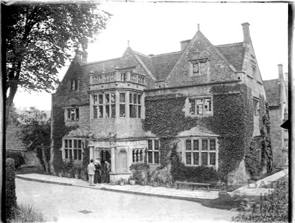 St Catherines Court c.1904