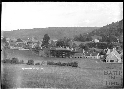 Monkton Combe No.11, c.1938
