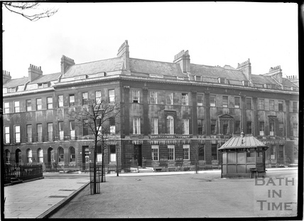 Laura Place c.1930s