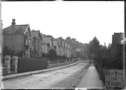 Bloomfield Park c.1910