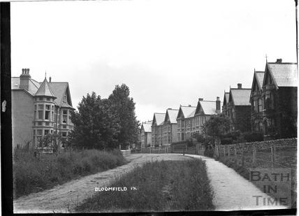 Bloomfield Park c.1908