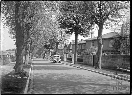 The Avenue, Combe Down c.1930s