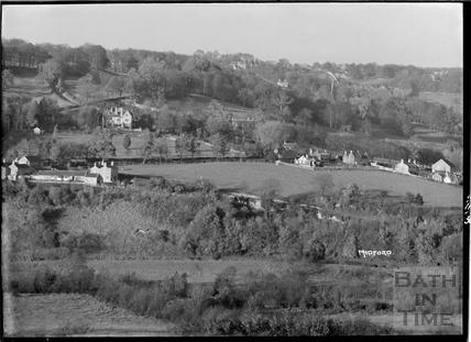 Midford View, 10 Nov 1936