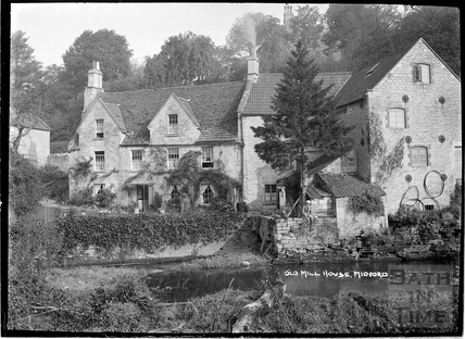 Old Mill House, Midford Road, Midford c.1930s