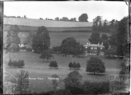 Avon House, Midford c.1930s