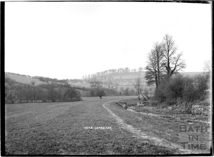 The Old Canal, near Combe Hay c.1904