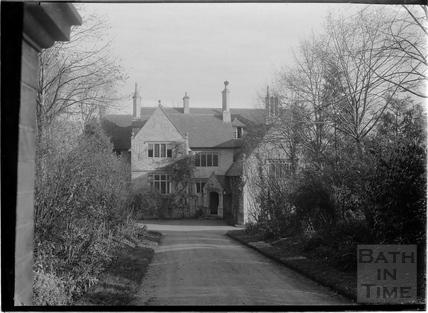 Old Midford Road, Midford, c.1930s