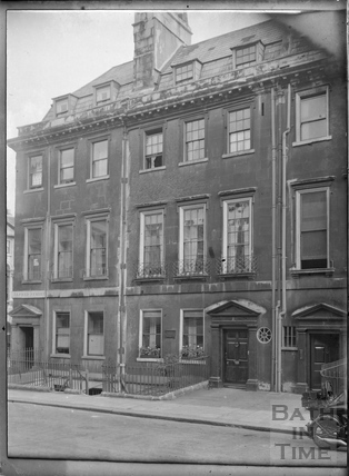 2 Alfred Street c.1930s