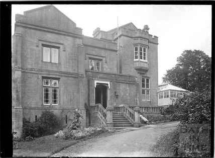 Entry Hill House, Entry Hill Drive c.1930s