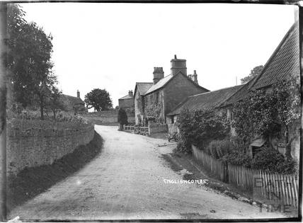 Englishcombe c.1930s
