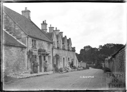 Claverton c.1930s
