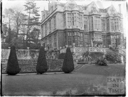 The Hall, Bradford-on-Avon c.1930s