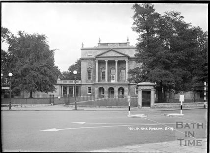Holburne Museum, c.1936
