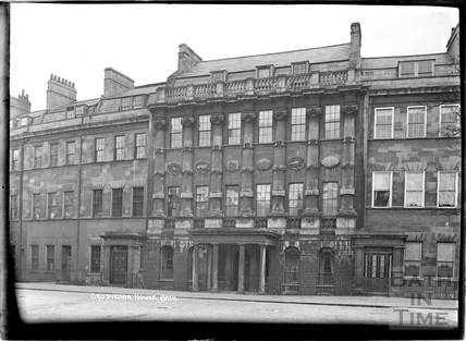 Grosvenor House, London Road c.1936