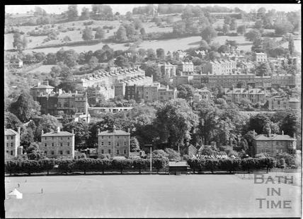 Bathwick, c.1938