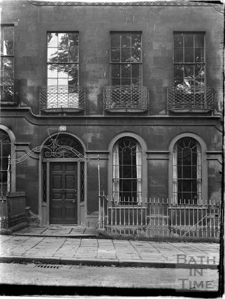 96 Sydney Place, c.1950