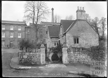 Gowanhowe School, Freshford, November, c.1920s