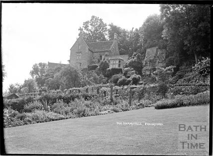 The Hermitage, Freshford, c.1920s