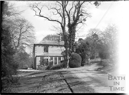 Woodside, Freshford c.1938