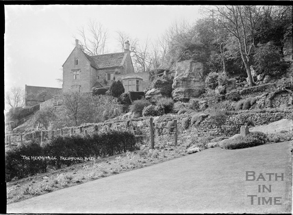 The Hermitage, Freshford, c.1938