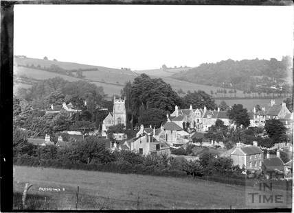 View of Freshford No.8, c.1920s