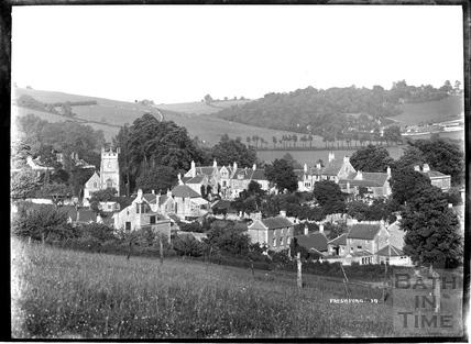 View of Freshford No.10, c.1920s