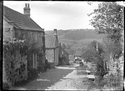 Conkwell c.1910