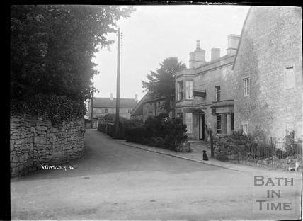 Winsley No.6 1932