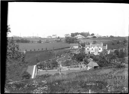 View of Winsley No.7, 1932