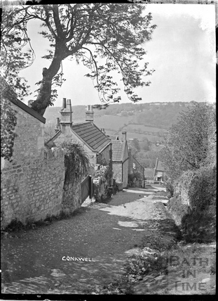 Conkwell, c.1910