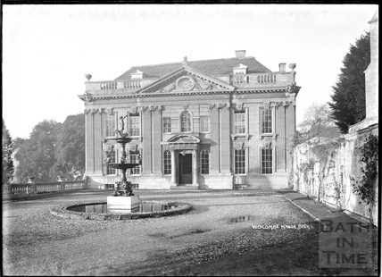 Widcombe Manor No.1 c.1935