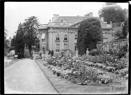View of Widcombe Manor, c.1927