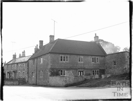 Wellow, c.1950s