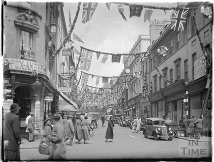 Union Street, May 1937