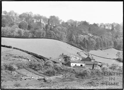 Smallcombe Vale, Bathwick, pre 1937