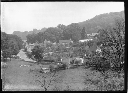 Bathford c.1920s