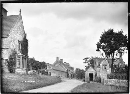 Claverton, c.1908