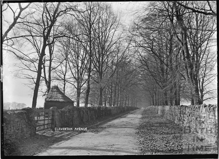 Claverton Avenue, c.1908