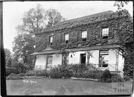 The Hill, Northend Batheaston c.1920s