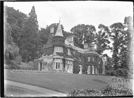 Field End, Batheaston c.1920s