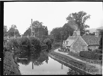 The George Inn, Bathampton c.1922
