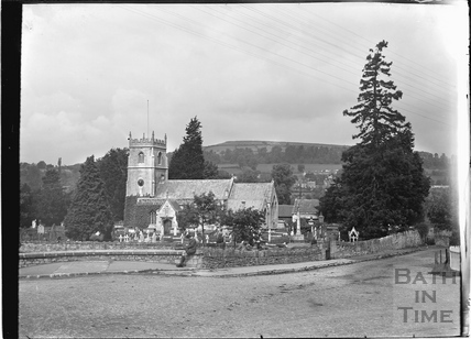 Bathampton Church c.1934